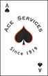Ace Services logo